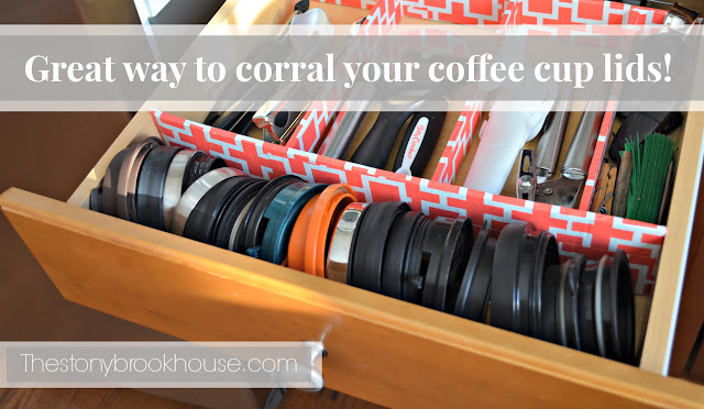 Corral Coffee Cup Lids