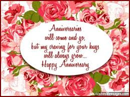 Happy marriage anniversary wishes quotes for husband with images anniversary wishes for husband quotes m4hsunfo