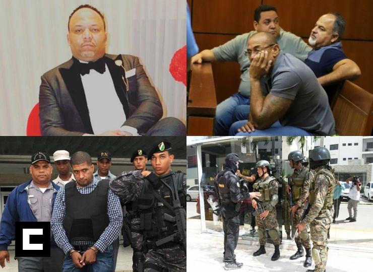 Narcos dominicanos dejaron muchos rastros a la DEA