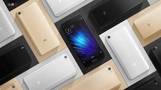 Xiaomi Mi 5 Manual Tutorials