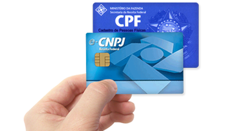 Consulta de CPF ou CNPJ gratuita, veja como