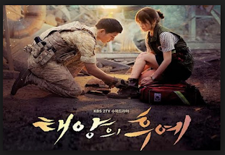 Drama Korea Descendants of the Sun (2016) Subtitle Indonesia Batch