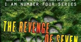 Lorien Legacies The Revenge Of Seven Pdf