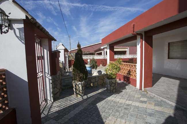 chalet en venta castellon camino donacion terraza