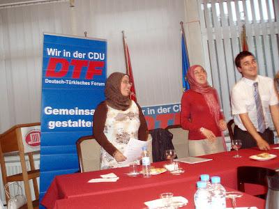 Neudeutsche CDU