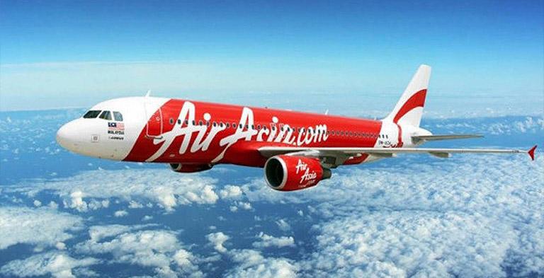 Air Asia Airline