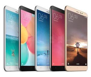 Harga Xiaomi Redmi Note 3