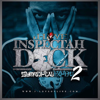 J-Love & Inspectah Deck - Swordplay Expert Vol. 2 (2016) - Album Download, Itunes Cover, Official Cover, Album CD Cover Art, Tracklist