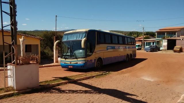 Bahia: Flexibilização do transporte intermunicipal é iniciada nesta segunda-feira (10)