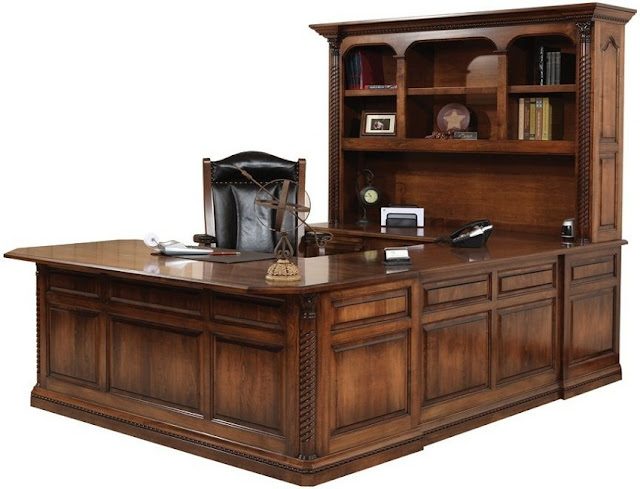 best buy wooden home office furniture Charleston SC for sale