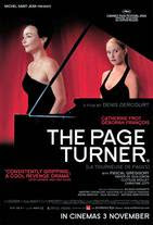Watch La tourneuse de pages Online Free in HD
