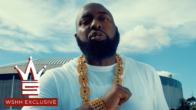 Video: Trae Tha Truth ft. Money Man – Changed On Me