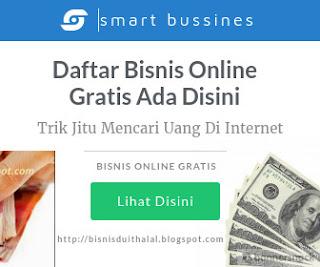 Daftar Bisnis Online Tanpa Modal di Tahun 2017