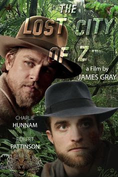 The Lost City of Z YIFY subtitles - details