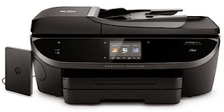 HP Officejet 8040 Driver Download