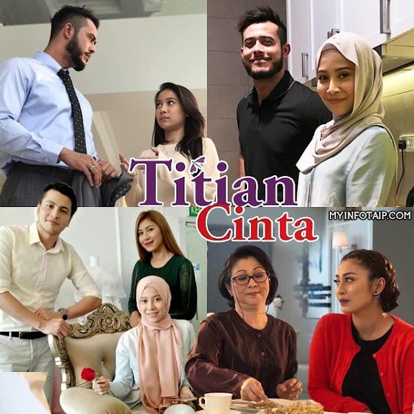 Sinopsis Drama Titian Cinta TV 3