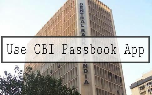 CBI-M-Passbook-App-Ka-Use-Kaise-Kare-Puri-Jankari