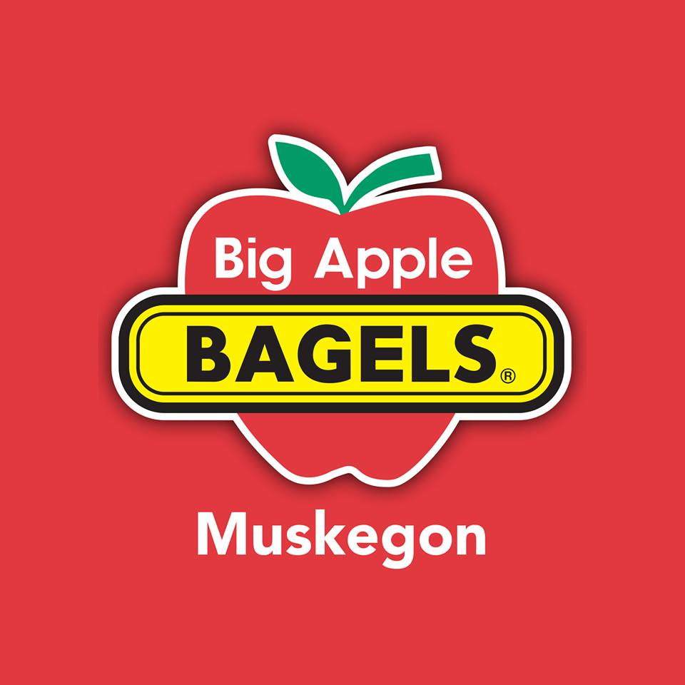 Big Apple Bagels on Apple Ave