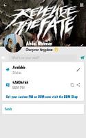 BBM Mod Full Color v3.0.1.25 Apk Terbaru