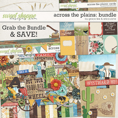 Across the Plains: Bundle