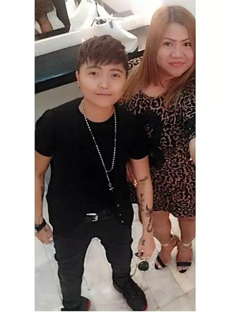 Mother of Charice Pempengco Emotionally Answers the Bashers Who Called Her Daughter 'LAOS' and 'PURDOY!' Her Message Was Very Heartbreaking!