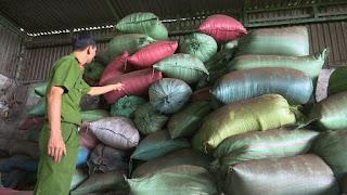 """Vụ """"Phế phẩm cà phê ngâm pin"""" không xử lý """"báo chí bẩn"""" đưa tin lung tung sẽ gây hại cho nông dân và doanh nghiệp cà phê chân chính"""