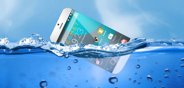 What to Do If You Drop Your Phone in Water, Tech Tips, Xpino Media