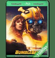 BUMBLEBEE (2018) WEB-DL 1080P HD MKV ESPAÑOL LATINO