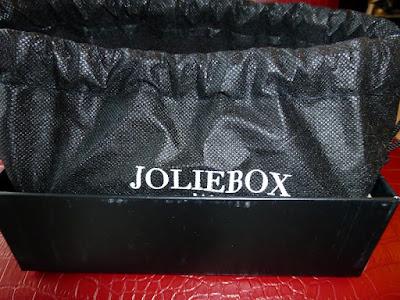 Joliebox mai 2012