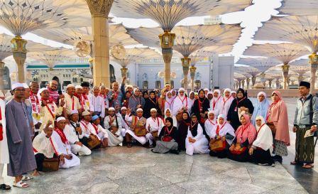 alhijaz travel umroh terbaik dan terpercaya di jakarta