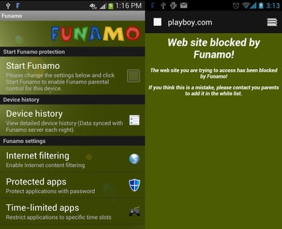 best android parental control app