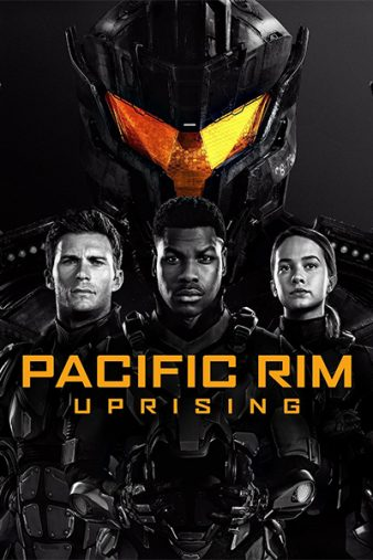 Pacific Rim: Uprising [2018] [DVDR] [NTSC] [CUSTOM HD] [Latino Final] [Video Limpio] [V2]