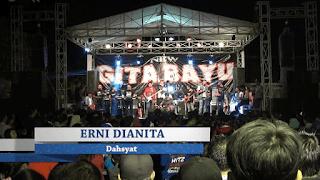Lirik Lagu Erni Diahnita - Dasyat