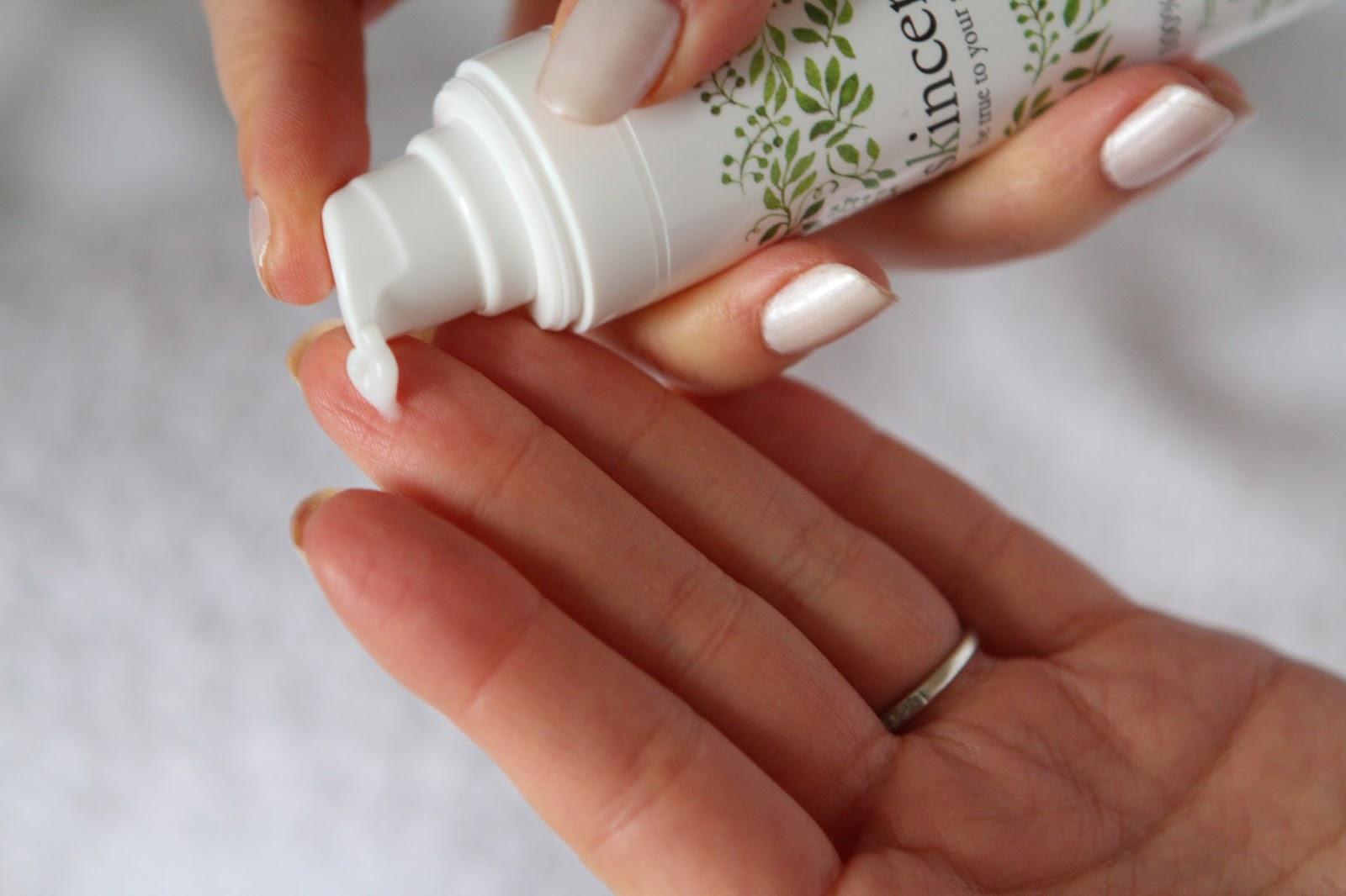Skincere natural skincare