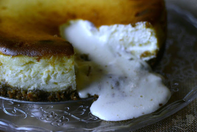 Tarta de queso coulant 01