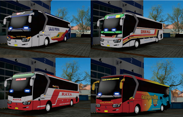Download Livery Pack Wonogirian For Legacy SR1 SPH Up BWS