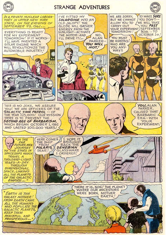 Strange Adventures (1950) issue 136 - Page 15