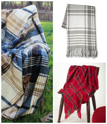 Frugal shoppers will appreciate this shopping guide featuring plaid! Find the guide at diy beautify!