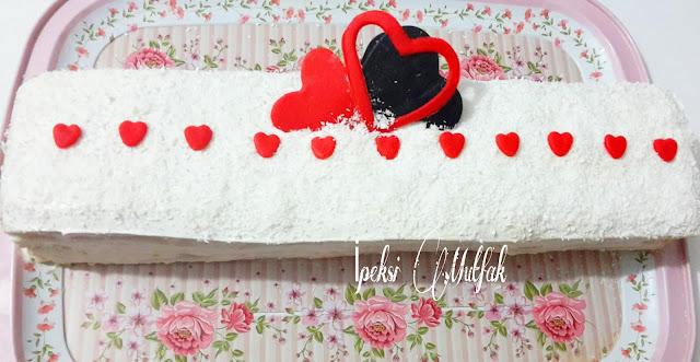 Romantik Baton Pasta