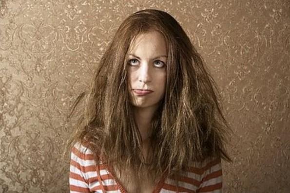 "Afinal que ""trem"" esse cabelo tem?"