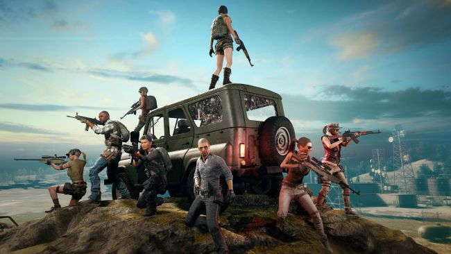 Playerunknown S Battlegrounds New Silent Miracle Weapon: Top For Pc Game Right Now For Win7 Learncolorswithbaby.com