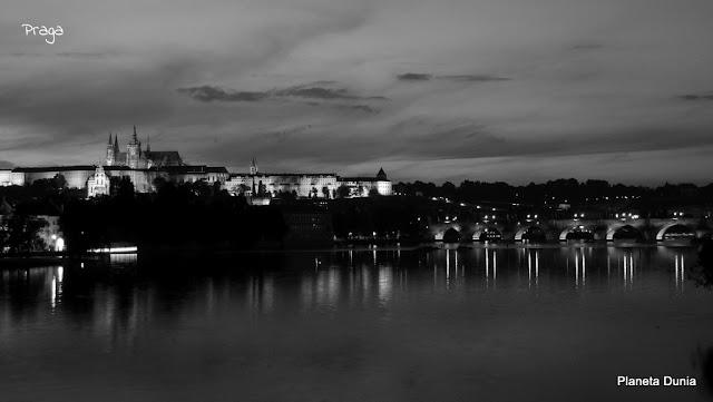 Río Moldava