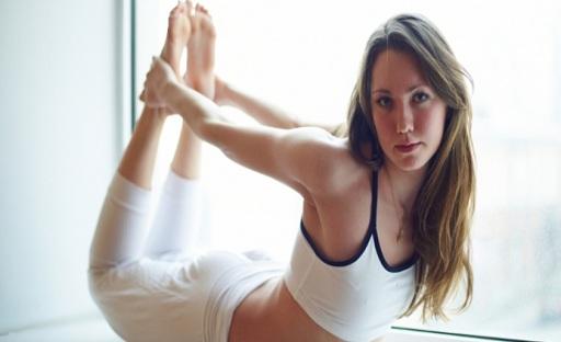 7 Chakras Yoga Poses