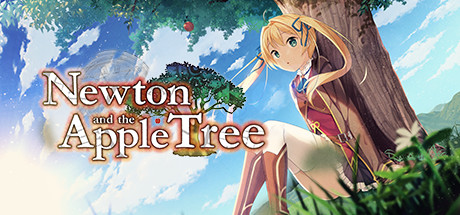[2018][Laplacian] Newton and the Apple Tree [18+]