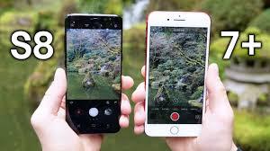 Perbandingan Android VS IOS Lengkap Terbaru 2019