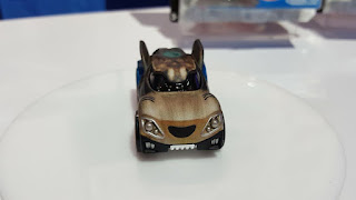 Hot Wheels Rocket Raccoon