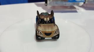 Hot Wheels Rocket Raccoon