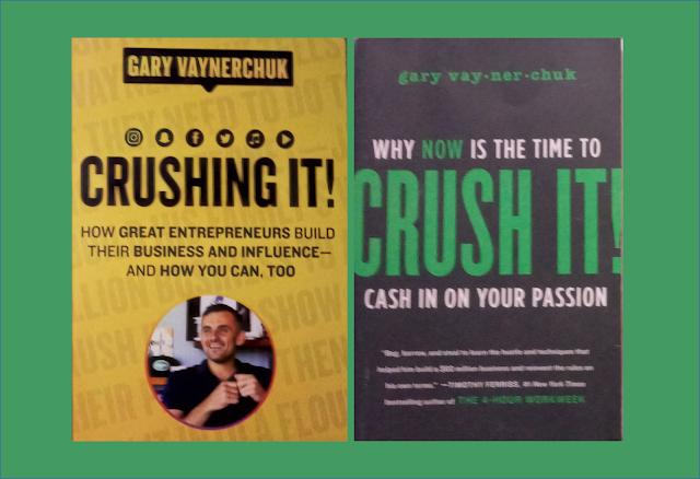 gary vaynerchuk books give away