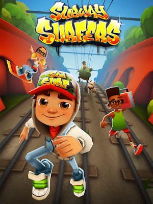 تحميل لعبة صب واى للكمبيوتر والاندرويد 2014 الجديدة مجانا Download Subway