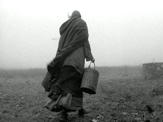 The Turin Horse, Old Master's Daughter goes to the Well, Directed by Bela Tarr